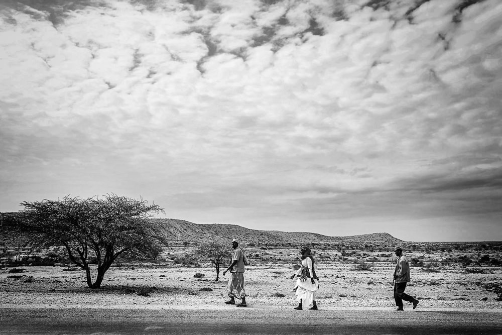 A Wedding Day in Hargeisa, Somaliland - Freelance